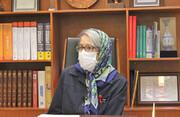 محرز: واکسن کووایران برکت برای افراد با بیماری زمینهای توصیه میشود