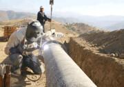 تکمیل پروژه گازرسانی در ۱۳ روستای بخش کن | خانهات گرم و آباد!