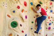ساخت مجموعههای ورزشی تخصصی کودکان در غرب تهران | شش دانگ به نام بچهها