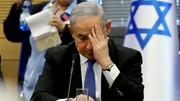 نخستین ادعای نتانیاهو پس از خرابکاری نطنز