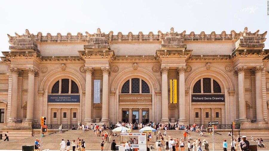 موزه متروپولیتن
