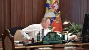 تبریک اولین مقام خارجی به رئیسی | درخواست پوتین برای تعامل مشارکتی در امور بین الملل