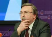 پاسخ مقام روس به ادعای سناتور آمریکایی درباره ایران