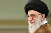 انتشار بیانات رهبر انقلاب در دیدار نویسنده جهان عرب