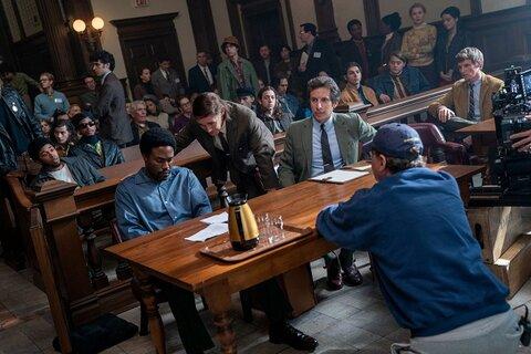 دادگاه شیگاگو هفت