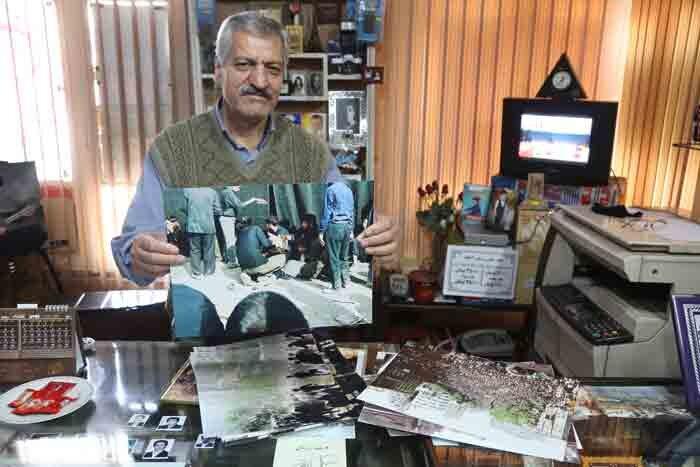 احمد فريدوني