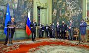 تنش در روابط روسیه با اروپاییها بالا گرفت   اخراج دیپلماتهای روس از آلمان، لهستان و سوئد