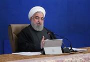 ویدئو | سخنان روحانی درباره غنیسازی ۹۰ درصدی در ایران