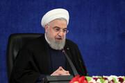 ویدئو | روحانی: زبان تشکر در کشور ما دچار لکنت عجیبی شده است