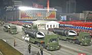تقویت برنامه سلاحهای هستهای و موشکهای بالستیک کره شمالی در ۲۰۲۰   گزارش سالانه شورای امنیت منتشر شد