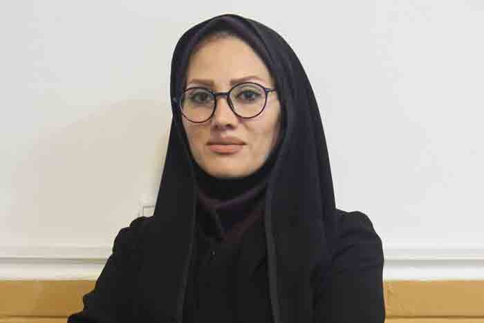 مريم باقرنژاد