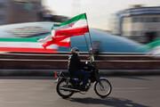 بازتاب جهانی راهپیمایی متفاوت ۲۲ بهمن