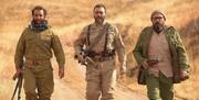 پخش فیلم رایگان برای مردم سه کشور فارسی زبان