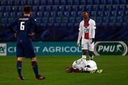 نیمار بازی مقابل بارسا را از دست داد