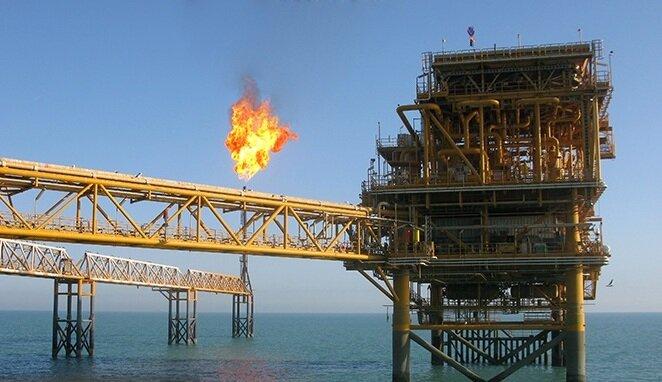 تولید نفت ایران