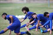 ماجرای کرونایی در اردوی استقلال | مربی آبیها قهر کرد و به تهران بازگشت