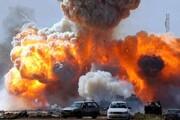 اشتباه مضحک عامل انتحاری ۲۱ تروریست را به هلاکت رساند