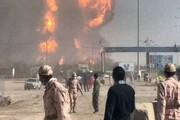 تلاش نیروهای نظامی و امدادی برای تخلیه مرز دوغارون و مهار آتش ادامه دارد