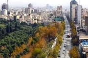 تغییرات خیابان ولیعصر در مسیر ثبت جهانی | احیای ساختمانهای قدیمی از پارک وی تا تجریش