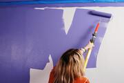 ۱۲ ترفند رنگ کردن دیوارها به روش حرفهایها