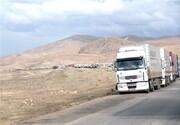 باکو در روابط تهران - ایروان سنگاندازی میکند | تحمیل شرایط خاص برای خودروهای ایرانی از سوی آذربایجان