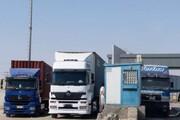 توقف دو هزار کامیون  پشت مرز دوغارون | احتمال انتخاب مرز جانشین برای عبور کامیونها