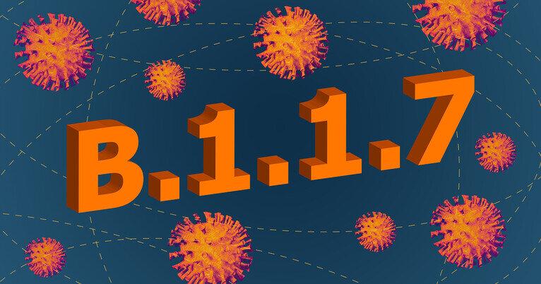 کرونای انگلیسی تا ۷۰ درصد مرگبارتر از ویروس اصلی