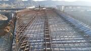 احداث پلهای ثامن در تقاطع سه بزرگراه تهران به ایستگاه آخر رسید