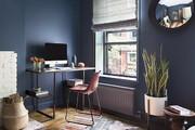 تصاویر | ۵ ایده برای میزِ کار مناسب خانههای کوچک