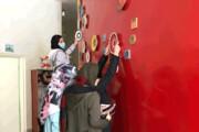 اینجا نهال آرزوها قد میکشد   نوجوانان افغانستانی در کارگاههای مرکز «پرتو» صاحب هنر و درآمد می شوند