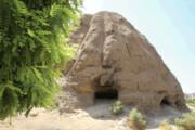 قلعه گبری؛ یادگار ساسانیان در ری