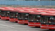 جزئیات ورود ۵۰۰ اتوبوس به ناوگان حمل ونقل عمومی پایتخت   ترفع: برای اتوبوسهای جدید کمبود نیروی انسانی داریم