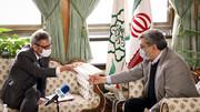 جزئیات دیدار شهردار تهران با سفیر دانمارک   خیابان ولیعصر پیادهراه میشود؟