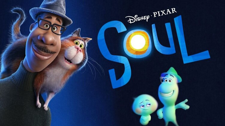 پیروزی دو انیمیشن نامزد اسکار در جوایز آنی ۲۰۲۱ | روح هفت جایزه برد
