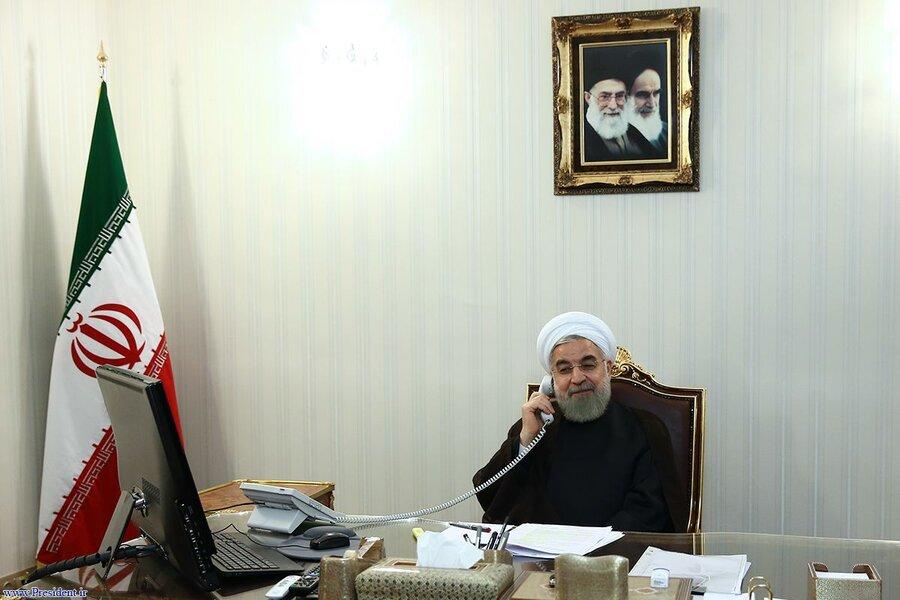 روحانی: بحث مجدد درباره برجام غیرممکن است | پیشنهاد میانجیگری سوئیس برای بازگشت بایدن به برجام
