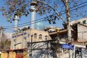 درخت رازآلود ۶۰۰ ساله| پرسه در خاطرات اراج