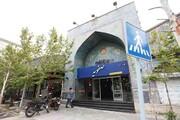 نمایش هنر معماری ایران در پاساژ صفویه