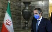 جزئیات سفر گروسی به تهران از زبان سخنگوی سازمان انرژی اتمی