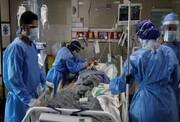 ۳۳۵ نفر دیگر از مبتلایان کووید-۱۹ در ایران جان سپردند