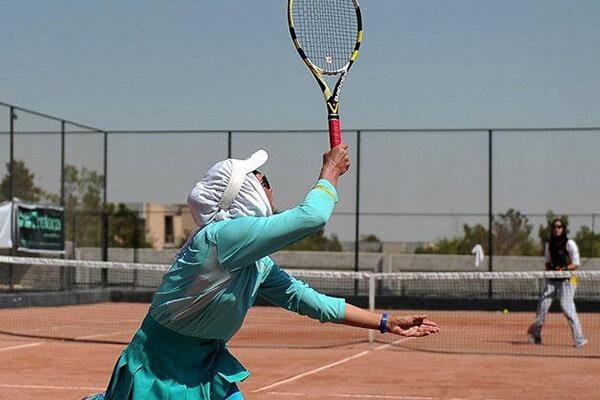 تیمملی تنیس