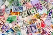 کاهش نرخ ۱۸ ارز  | جدیدترین قیمت رسمی ارزها در ۲۴ فروردین۱۴۰۰