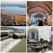 افتتاح پیشرفتهترین تصفیهخانه غشایی کشور در مشهد   نامه شهردار فلورانس به شهردار اصفهان