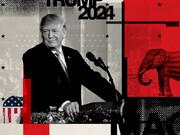 دوران تمامنشدنی ترامپ ا جمهوریخواهان نمیتوانند از ترامپ دست بردارند