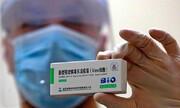 واکنش سازمان غذاودارو درباره واردات واکسن سینوفارم از منابع نامعتبر