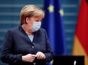 مرکل: آلمان برای احیای مذاکرات هستهای ماموریت دارد