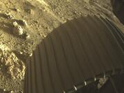 عکس جدید «استقامت» از سطح مریخ   سنگهای حفرهدار از کجا آمدهاند؟
