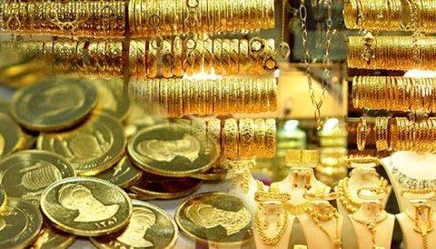 سکه ۱۳۴ هزار تومان ارزان شد ؛ ۴مهر ۱۴۰۰