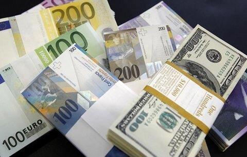 نوسان قیمت دلار و یورو در بازار | جدیدترین قیمت ارزها در 6 اسفند ۹۹