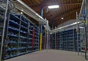 برق مراکز استخراج غیرمجاز رمزارز در صورت شناسایی قطع میشود