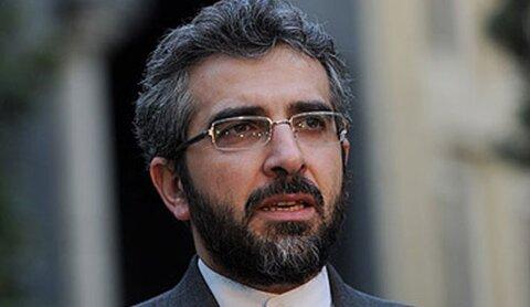 معاون سیاسی وزارت خارجه: تاریخ دقیق مذاکرات هفته بعد اعلام خواهد شد